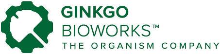 Ginkgo Logo